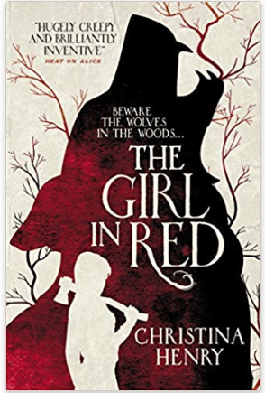 Girl red
