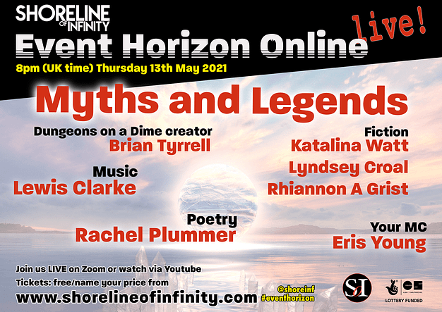 Event Horizon - Myths and Legends